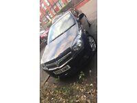 Vauxhall Astra 1.6 (Low Mileage)