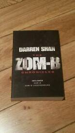 The Zom-B Chronicles by Darren Shan
