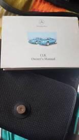 C.L.K. manual