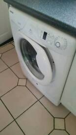 Washing machine for spare or repair