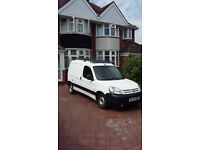Citreon Berlingo Van for Sale