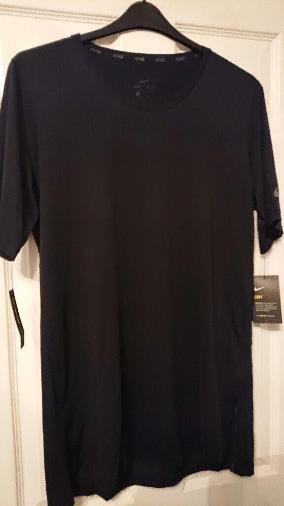 5eada76667ddd Nike Dry Fit T Shirt For Sale
