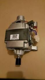 Candy hoover washing machine motor