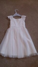 Flower Girl/Occasions Dress. Aged 18-24 months.