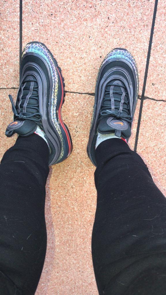 f9e46dcdcc2 Nike air max 97 se reflective