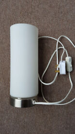 Desktop / bedside table lamp