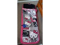 Toddler ready bed