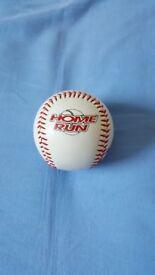 Baseball Home Run ball