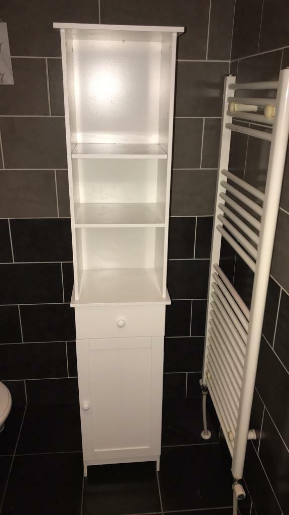 bathroom cabinet  in norwich norfolk  gumtree