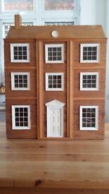 Beautiful dolls' house originally from the Dolls' House Emporium.