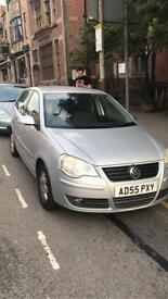 VW Polo 1.4 AUTOMATIC cambelt changed 79k