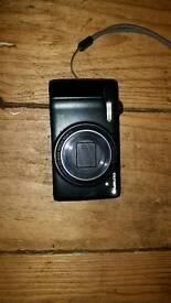 Olympus camera no charger