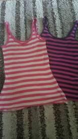 Ladies vests