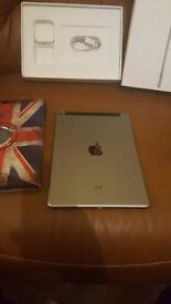 Ipad air2 wifi&4G as new boxed. Sale/swap