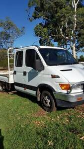 2003 Iveco Daily Dual Cab Morangup Toodyay Area Preview