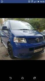 Vw transport 1.9 tdi