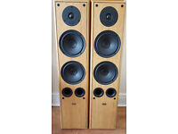 2 x ELTAX SYMPHONY 8.2 Speakers