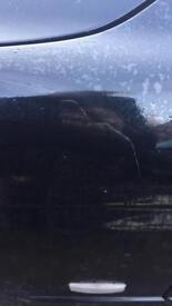 E39 Nearside Front Wing Slight Damage Black