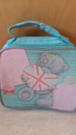 Tatty Teddy Childrens Lunch Box