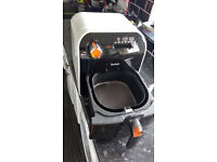 tefal air fry- perfect condition