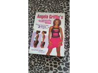 Angela Griffin: Dancemix Workout [DVD] [2004