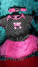 Girls outfit 18 months