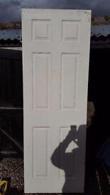 Door from B&Q