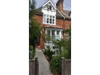 Beautiful two bedflat with garden Victorian conversion SW2 Tulse Hill London All bill included