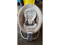 Graco Benny and Bell duet rocker