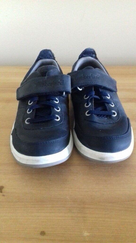 a5358cc7da5 Timberland Boys Casual Shoes Size Kids 13 | in Meadows, Edinburgh ...