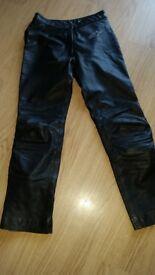 Alpinestar Ladies Motorcyle Trousers