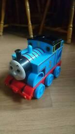 Thomas the tank shape sorter