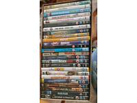 10 dvd-s of your choice
