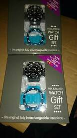 Vibe watch gift sets
