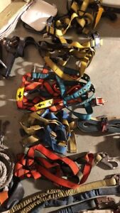 Harnesses for sale