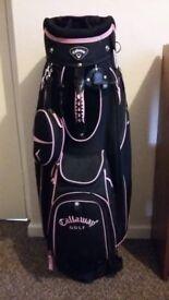 Golf Set & Accessories