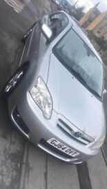 Toyota Corolla 2.0 D4D Good Conditon for its age BARGAIN ONLY £1000