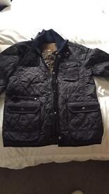 Men's Large Navy jacket