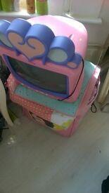 princess tv bundle