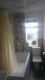 Room to rent in semi detached house