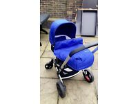 Mothercare xpedior 3in1 Pushchair