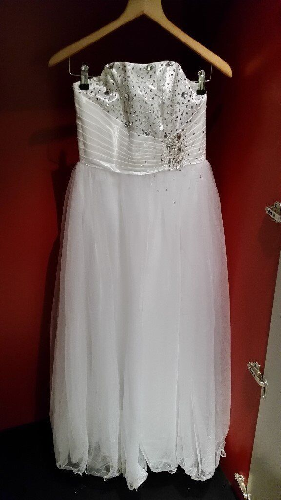 Wedding Dress and bolero | in Stoke Poges, Berkshire | Gumtree