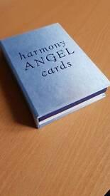 Harmony Angel Cards Tarot