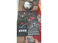 Tools for £5 - Greenford - check Pics -
