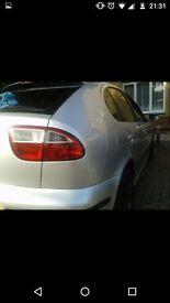 Seat Leon Cupra 1.8 20v turbo -----PRICE DROP------