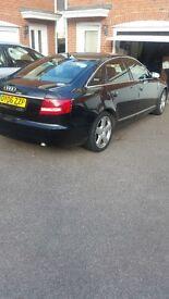 Audi a6 s line 2.0tdi spares or repairs
