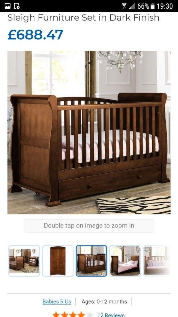 Babies R Us Nursery Furniture In Wirral Merseyside Gumtree