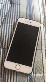 iPhone 6 fully working except home button as just had new screen