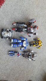 bundle of transformers