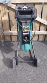 Bosch Garden Shredder AXT1600 HP